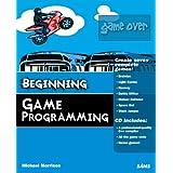 Beginning Game Programming ~ Michael Morrison