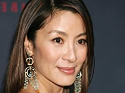 The Michelle Yeoh Handbook: Everything You Need to Know About Michelle Yeoh