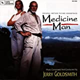 Medicine Man - Die letzten Tage von Eden (The Medicine Man)von &#34;Jerry Goldsmith&#34;