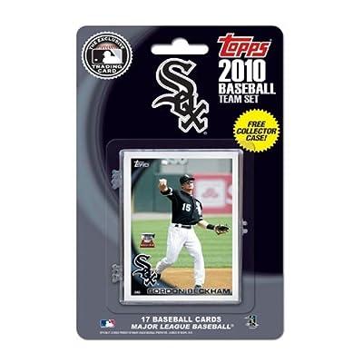 MLB Chicago White Sox 2010 Team Sets