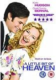 A Little Bit Of Heaven [DVD]