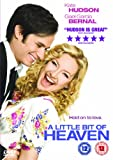 A Little Bit Of Heaven [DVD]