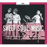"Sweet Soul Music - 30 Scorching Classics from 1964von ""Various"""