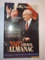 2007 Church Almanac