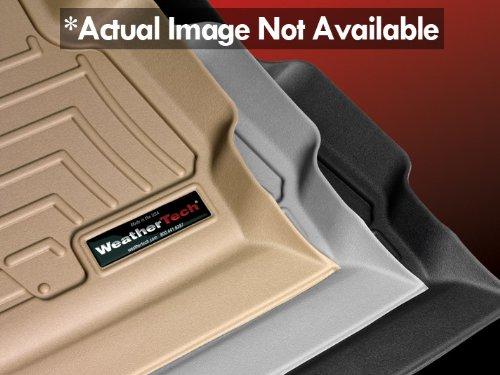 WeatherTech (445011) FloorLiner, Front, Black (Weathertech Glk compare prices)