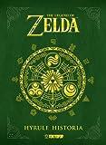 Akira Himekawa The Legend of Zelda - Hyrule Historia