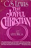 The Joyful Christian (0020869304) by C.S. Lewis