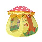 Tente Maison Champignon