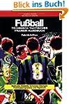 Fussball - Technisch-Taktisches-Train...