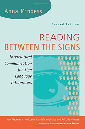 Reading Between the Signs: Intercultural Communication...