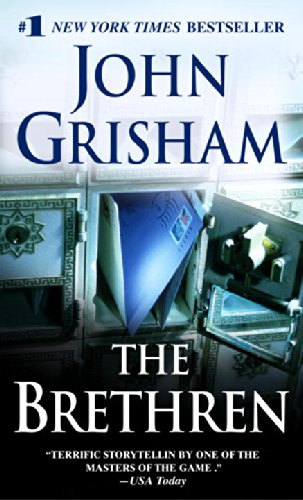 John Grisham's 25th Novel To Hit Bookstores In Late ...