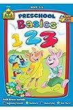 img - for Preschool Basics book / textbook / text book