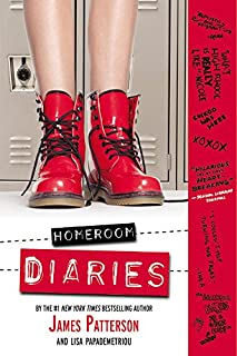 Book Cover: Homeroom diaries