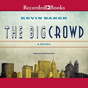 The Big Crowd Audiobook