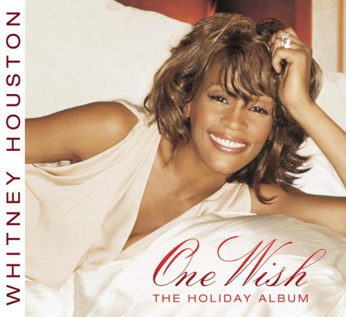 Whitney Houston - One Wish : The Holiday Album - Zortam Music