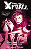 img - for Uncanny X-Force Volume 2: Torn and Frayed (Marvel Now) book / textbook / text book
