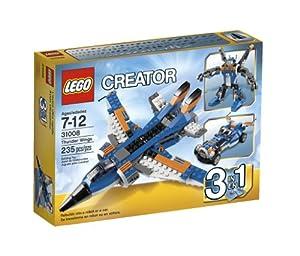 LEGO Creator Thunder Wings 31008 from LEGO Creator