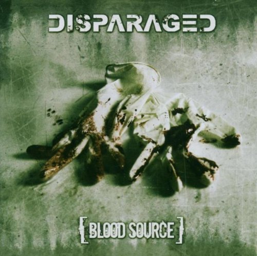 Blood Source by Disparaged