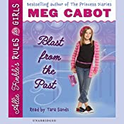 Blast from the Past: Allie Finkle's Rules for Girls #6 | Meg Cabot