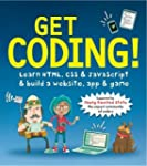 Get Coding! Learn HTML, CSS & JavaScr...