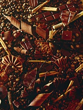 Jigsaw Puzzle Coffee and Chocolate (1000 Pieces)