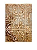Tapis a Porter Alfombra Galata Beige/Tierra 160 x 230 cm