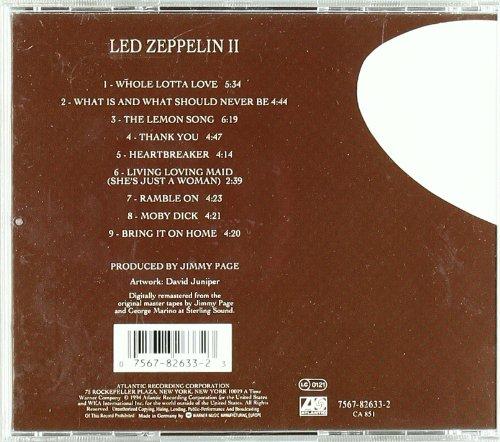 Led Zeppelin Ii エキサイト商品情報