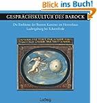 Gespr�chskultur des Barock: Die Emble...