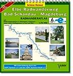 Doktor Barthel Radwanderatlas, Elbe-R...