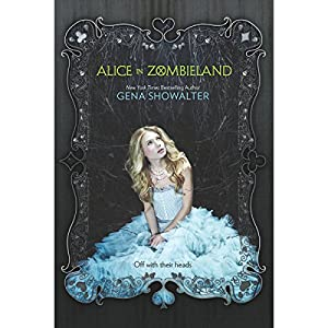 Alice in Zombieland Audiobook