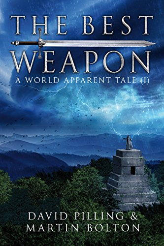 The Best Weapon (The World Apparent Tales Book 1) (World War 1 Weapons compare prices)