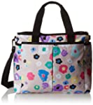 LeSportsac Ryan Baby Diaper Bag Carry On