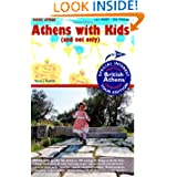 Athens with Kids (and not only) plus British Athens