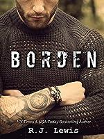 BORDEN (English Edition)