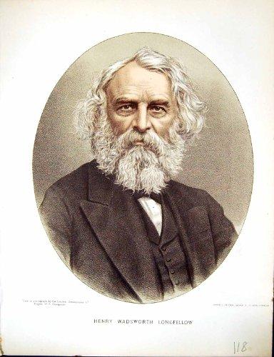 ヘンリー・ワーズワース・ロングフェロー
