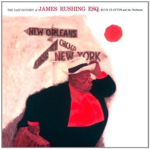 Click here to buy Jazz Odyssey the Smith Girls by Jimmy Rushing.