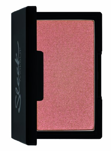 Sleek Makeup, Fard, Rose Gold, 8 g