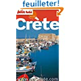 Petit Futé Crète : Avec 1 DVD : Crète, l'ile aux légendes