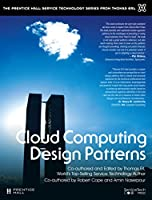 Cloud Computing Design Patterns Front Cover