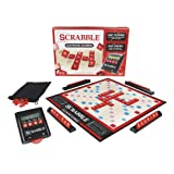 Scrabble Electronic Scoring