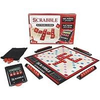Hasbro Scrabble Electronic Banking Scoring