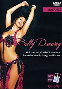 Belly Dancing: Balance
