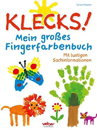 klecks-mein-grosses-fingerfarbenbuch-mit-lustigen-sachinformationen