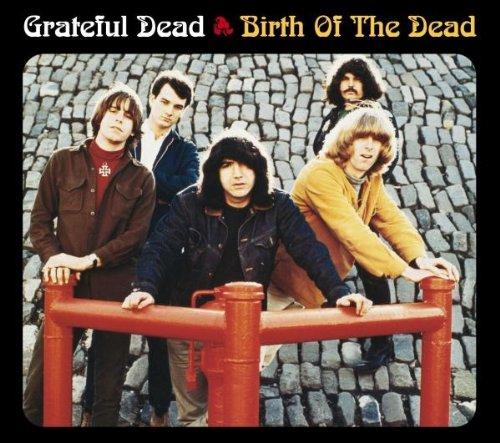 Birth of the Dead artwork