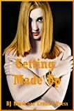 img - for Getting Made Up: Five Tales of Girls in Costume book / textbook / text book