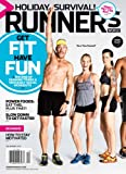 Runners World (1-year auto-renewal)