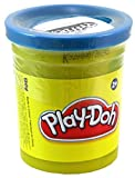 Hasbro Play Doh Single Tubs 130G - Blue