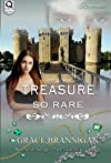 Treasure So Rare (Women of Strength Time Travel Trilogy)
