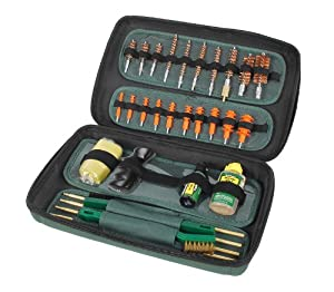 Remington Squeeg-E Universal Rod Cleaning System, Green by Remington