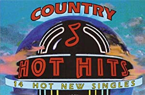 Dancin Country Hot Hits Volume 1 & 2 : 2 Cd Set , Rare Club Re-mixes